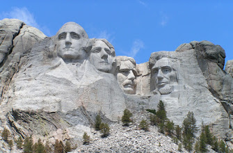 Photo: Granite Never Looked Better
