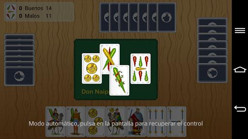 Tute a Cuatro apkpoly screenshots 2