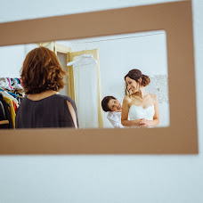 Wedding photographer Adrián Núñez Esperante (estudidellum). Photo of 29.09.2015
