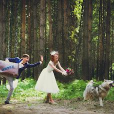Wedding photographer Nataliya Kostyukovskaya (kostukovskaya). Photo of 30.07.2014