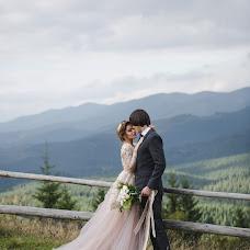 Wedding photographer Nadya Ravlyuk (VINproduction). Photo of 13.12.2016