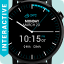 Casual Watch Face |