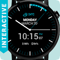 Casual Watch Face icon