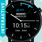 Casual Watch Face