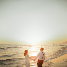 Wedding photographer Fatih Bozdemir (fatihbozdemir). Photo of 14.08.2018