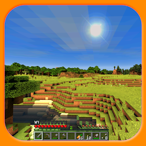 Shaders Minecraft : MCPE for PC and MAC
