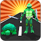 Multi Ninja Hero Vs Evil Turtle Villain (game)