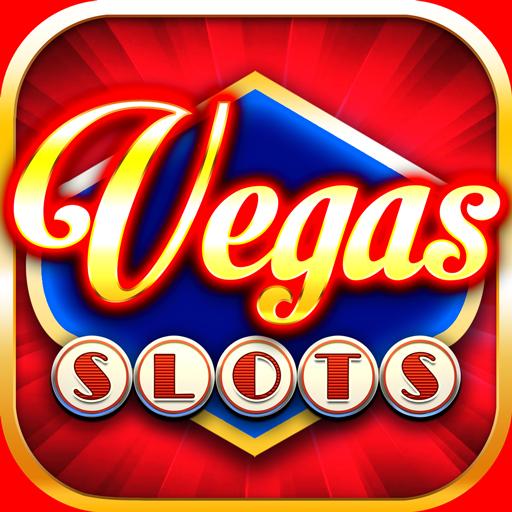 Vegas Slot Machines Free ™