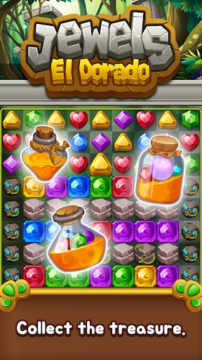Jewels El Dorado  screenshots 19