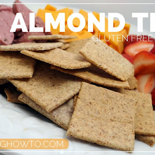 Almond Thins.
