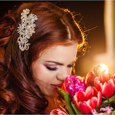 Wedding photographer Sveta Luchik (orchid2007). Photo of 06.03.2017