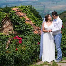 Wedding photographer Nata Abashidze-Romanovskaya (Romanovskaya). Photo of 18.07.2017