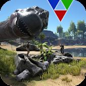 Tải Game Jurassic Survival Evolve Island
