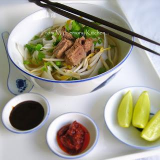 Vietnamese Beef Recipes.