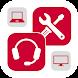 ネットトータルサポート - Androidアプリ
