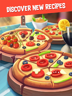 Pizza Factory Tycoon – Idle Clicker Game 13