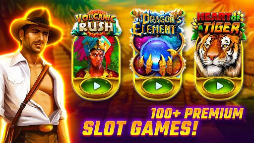 Slots WOW Slot Machines™ Free Slots Casino Game screenshots 2