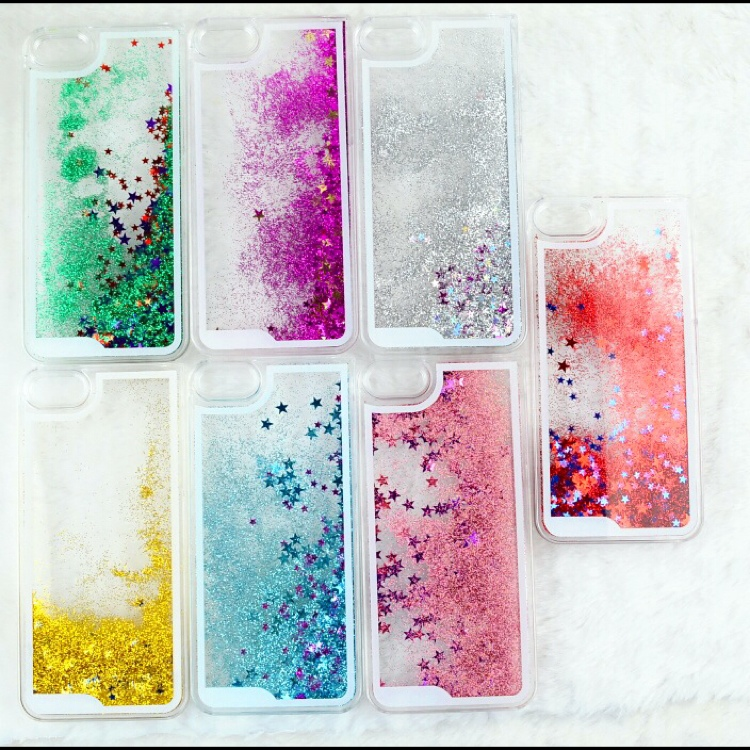 Glitter Case by Vogue Malaysia Official