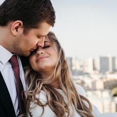 Wedding photographer Olenka Metelceva (meteltseva). Photo of 31.05.2018