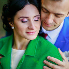 Wedding photographer Tatyana Pugach (tatyanapugach). Photo of 18.10.2015