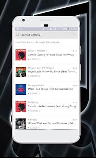 Havana Lyrics - Camila Cabello - náhled