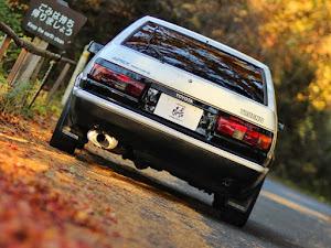 スプリンタートレノ AE86 昭和59年  GT-APEXのカスタム事例画像 keroyosoさんの2020年11月30日22:07の投稿