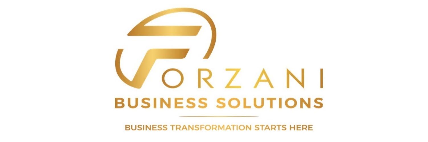 Forzani Business Solutions Workshop