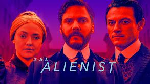 The Alienist thumbnail