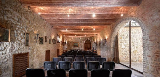 La Bagnaia Golf and Spa Resort Siena Borgo Filetta