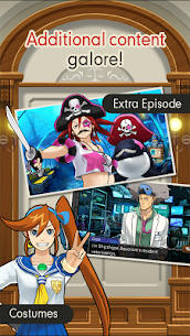 Ace Attorney: Dual Destinies 5