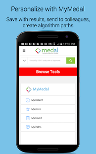 Medical Calculators - Medal- screenshot thumbnail