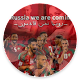Drapeau Maroc - Photo de profil (app)