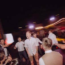 Wedding photographer Yaroslav Babiychuk (Babiichuk). Photo of 28.07.2017