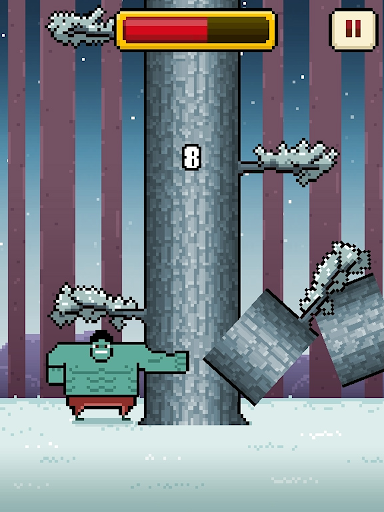 Timberman screenshots 7