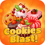 Cookie Crush Match Blast 🍪 APK icon