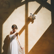 Wedding photographer Andrey Lipov (fotoman76). Photo of 09.06.2016