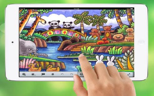 Zeichne eine Szene – Apps bei Google Play