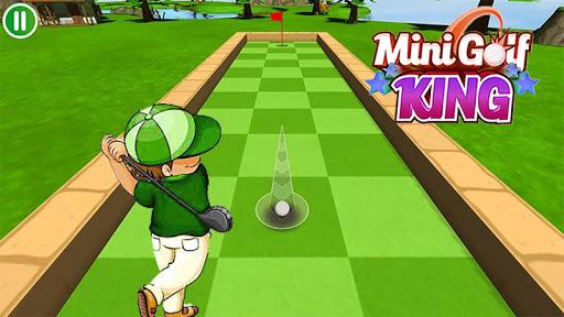 Mini Golf Master 1.3 screenshots 1