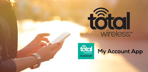 Total Wireless My Account - Apps on Google Play