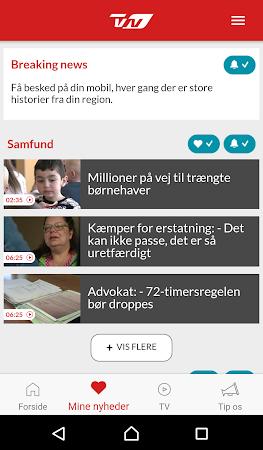 TV2 Nord 3.1.0 screenshot 2091073