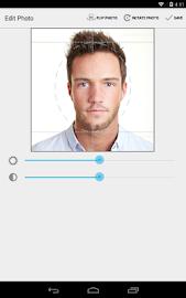 Passport Photo ID Studio Screenshot 8