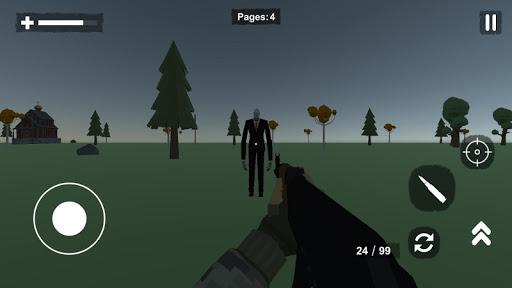 Slender: Last Light android2mod screenshots 4