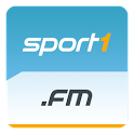 SPORT1.fm Bundesliga Radio icon