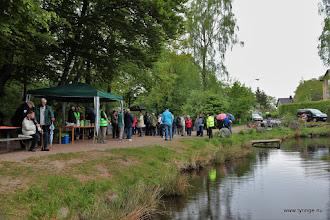Photo: 2016 - Naturvandring  Verktygsdammen - Skjutbanan