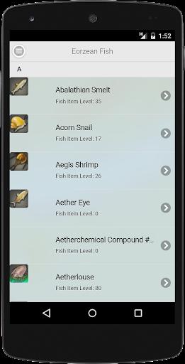 Fishing Across Eorzea Pro