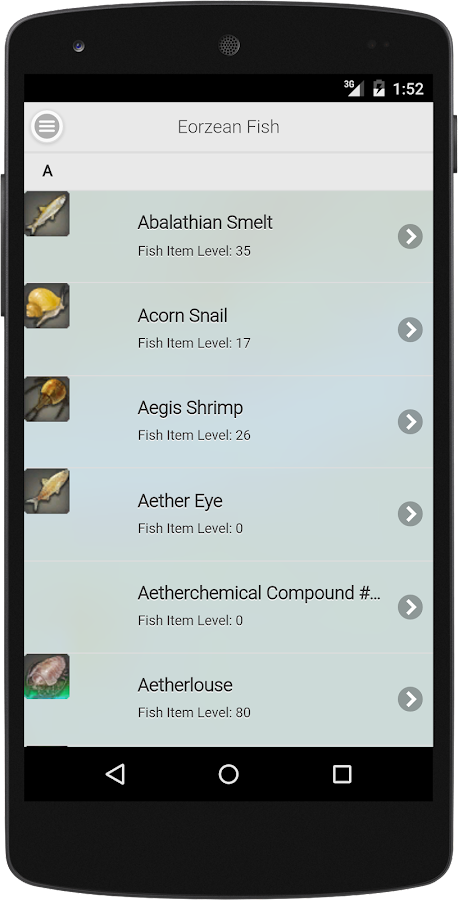 Ffxiv fishing guide pro android apps on google play for Ffxiv fishing guide