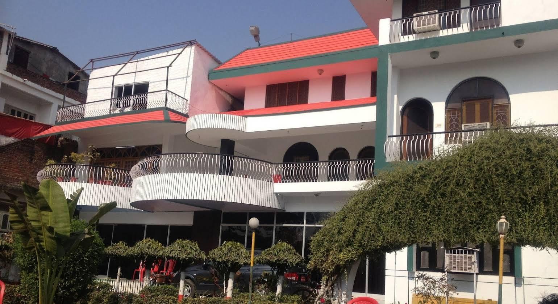 Hotel Buddha International