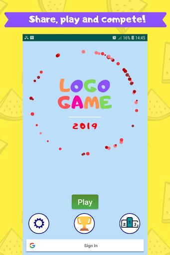 Logo Quiz Game 2019 2.44 screenshots 1