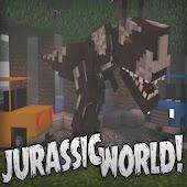 Jurassic Ideas - Minecraft