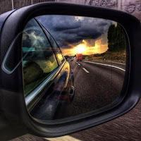 On the road di